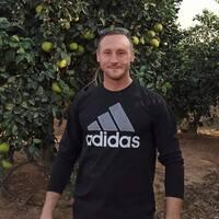 Андрей, 20 лет, Близнецы, Тель-Авив-Яффа