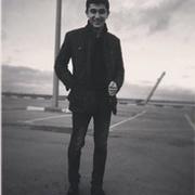 Александр, 24