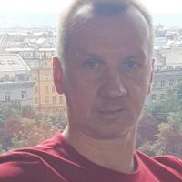 Сергей, 48 лет, Рак, Санкт-Петербург