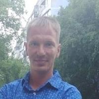 Василий, 34 года, Скорпион, Хабаровск