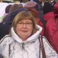 Лариса, 55 лет, Козерог, Челябинск