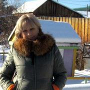 Елена 56 Иркутск