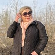 oksana74 46 Нижний Новгород