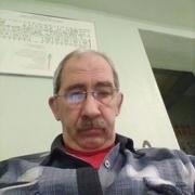Александр Бондаренко 60 Нижневартовск