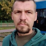 Александр 41 год (Лев) Павлоград