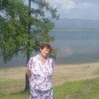 любовь, 71 год, Стрелец, Краснотуранск