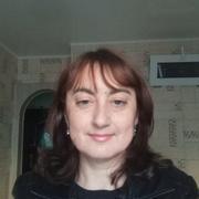 Екатерина Курзенева 40 Белгород