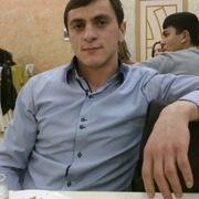 Алик 31 год (Козерог) Русский