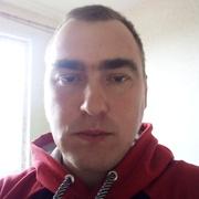 Дмитрий Глушанков 30 лет (Скорпион) Сокол
