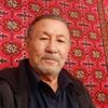 карим, 64, г.Ташкент