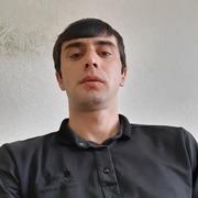 Гамзат Муртазалиев 29 Москва