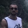 Abdullah, 27, Adana