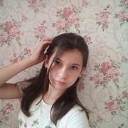 Татьяна 17 Юхнов