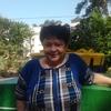 Валентинка, 67, г.Днепр