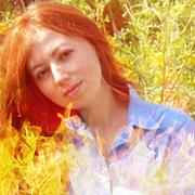 Елена 40 лет (Овен) Борисоглебск