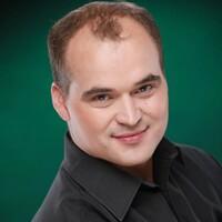 Сергей, 45 лет, Весы, Омск