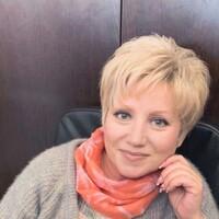 Галина, 62 года, Скорпион, Краснодар