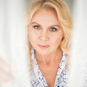 Эллина Вишнякова 41 Самара