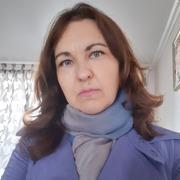 Ольга 44 Самара