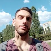 Serg Titov 35 Воронеж