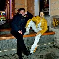 юрий, 59 лет, Весы, Санкт-Петербург