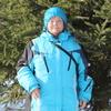 эльвира, 62, г.Красноярск