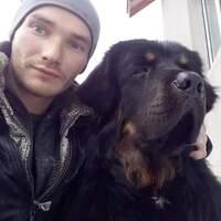 Макс, 21 год, Рак, Киев
