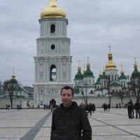 Amlex, 43 года, Телец, Москва