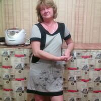 людмила, 55 лет, Водолей, Солнечногорск