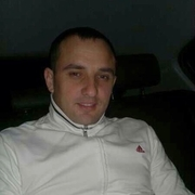 Игорь 38 лет (Водолей) Милан
