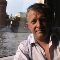 Владимир, 47 лет, Водолей, Москва