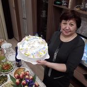 Валентина 58 Чебоксары