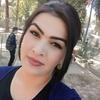 нозанин, 29, г.Душанбе
