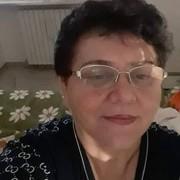 Валентина 61 Рим
