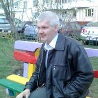 Андрей Владимирович, 57 лет, Телец, Москва