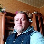 юрий 49 лет (Близнецы) на сайте знакомств Порхова