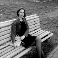Елизавета, 19 лет, Весы, Киров