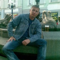 Михаил, 43 года, Скорпион, Нижний Новгород