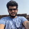 Amey Naik, 28, Mumbai