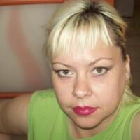 Инна Пенкина, 46 лет, Дева, Измаил