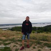 Андрей Мирошник 37 Черкассы