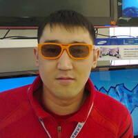 Ардак, 36 лет, Козерог, Семей