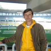 Ігор 35 лет (Водолей) Крыжополь