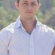 Sergei 32 года (Козерог) Крыжополь