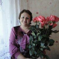 ольга, 58 лет, Рак, Сургут
