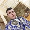 Умид, 19, г.Санкт-Петербург