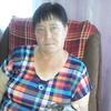НАТАЛЬЯ, 58, г.Борское