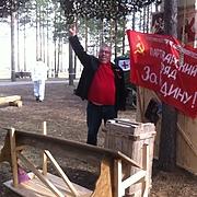 Вячеслав 56 лет (Козерог) Нягань
