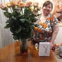 НАДЕЖДА, 71 год, Дева, Сарапул
