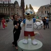 Анна Andreevna, 30 лет, Лев, Кушва
